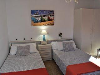 VELL MARI Apartamento ideal para familias
