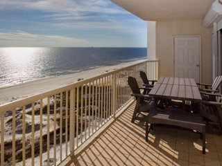 Gulf-front condo | Pool, Hot Tub, Wifi | Indoor Pool & Fitness Available | Free