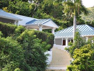 Villa Del Mar, Anse Marcel - Fabulous Ocean View