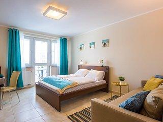 Diva Apartament 621A