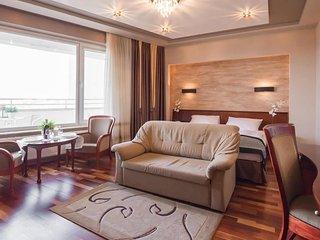 Etna Apartment 805
