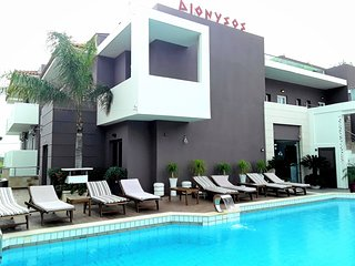 Hotel Dionysos (Adults Only)