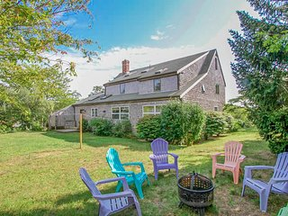 #207: Incredible Cape Cod home with spectacular ocean views, dog friendly!