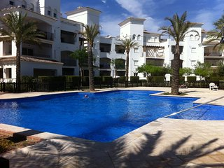 Amazing View - A Murcia Holiday Rentals Property