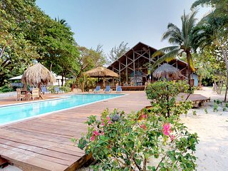 Honduras vacation rental in Bay Islands, Roatan