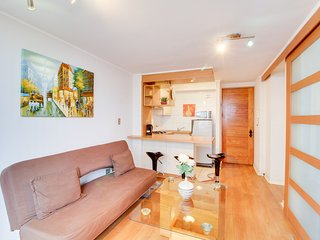 Departamento cerca de atracciones locales - Apartment close to local attractions