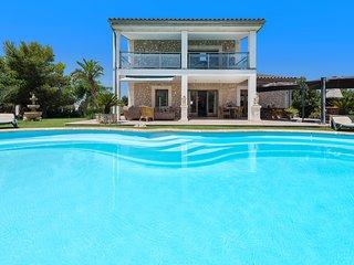 Can Costa.   8pax. ac. pool