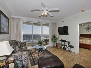 Ocean Villa Beach Resort Condo Rental 1206