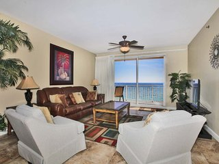Splash Beach Resort Condo Rental 1007W