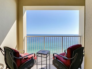 Grand Panama Beach Resort Condo Rental 1-2004