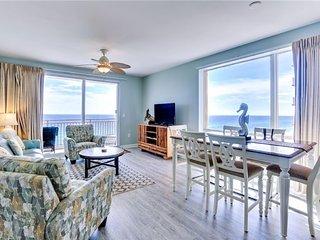 Splash Resort 601E-B- Includes Free Beach Service for Peak Season