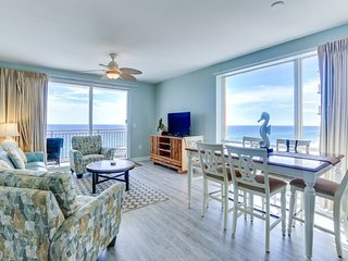Splash Resort 601E-Free Beach Service Included