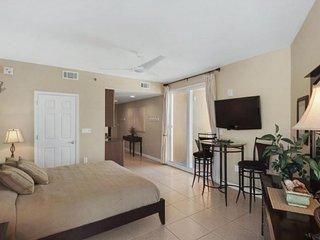 Splash Beach Resort Condo Rental 301E-A