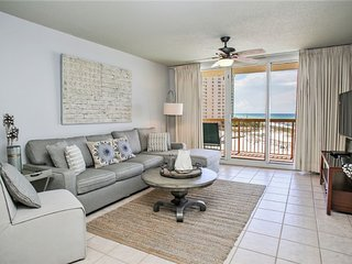 Pelican Beach Resort 513 - Sleeps 6