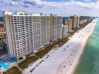 Majestic Beach Resort Rental 405 Tower 2 - Arcade - Sauna - Gym