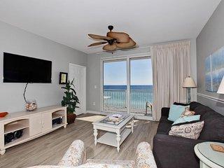 Splash Beach Resort Condo 402W | Lazy River | Mini Waterpark | Arcade