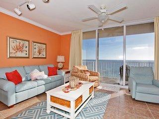 Tidewater Beach Resort Condo 813