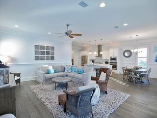 Prominence on 30A ♥ SeaSpan ♥ PET FRIENDLY