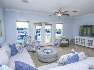 PCB Beach House- Happy Wife Happy Life