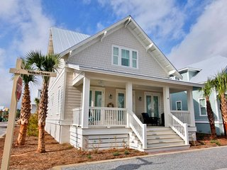 Prominence on 30A ❊ Sol Mates ❊ Sleeps 10 Family Friendly!