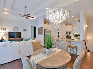 Prominence on 30A ❊ Coleman's Landing ❊ Beach House