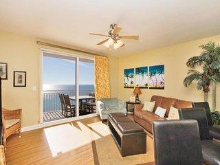 Splash Beach Resort Condo Rental 1504E