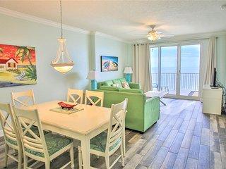 Emerald Isle 1505 - Direct Beachfront