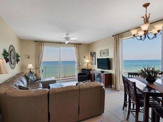 Splash Beach Resort Condo Rental 301E-B