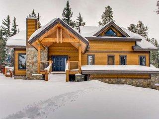 Keystone Resort Lodge 661, Heated Garage, Private Laundry, 5 Bedroom by SummitCo