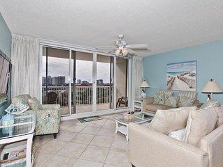 Terrace at Pelican Beach Resort Condo 404