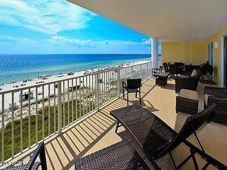 Ocean Ritz Beach Resort 501 | Direct Beachfront Condo