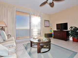 Splash Beach Resort Condo 403E
