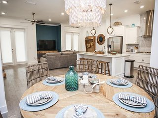 Prominence on 30A ❂ Salty Paws ❂ Pet Friendly! Free Golf Cart Included!