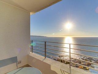 Estudio c/ vista al mar - Studio with panoramic views
