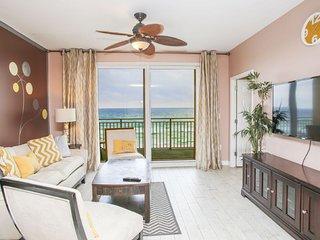 Splash Beach Resort Condo Rental 106W - Sleeps 6- 2 FREE BEACH CHAIRS