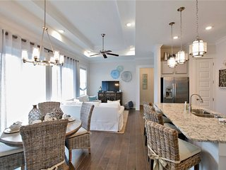 Prominence on 30A ❂ Aqua Shores ❂ Townhouse