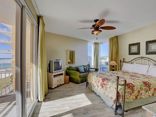 Splash Beach Resort Condo Rental 201E-A