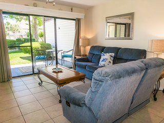 Portside Resort Condo Rental N2 | Pet Friendly!