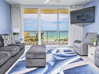 Majestic Beach Resort Condo Rental 2-407