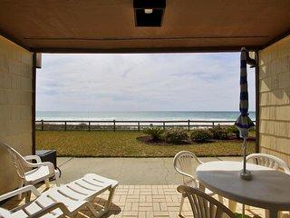 Polynesian Village Beach Condo Rental 104