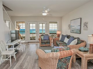 Premier Townhome 1 - Direct Beachfront Rental
