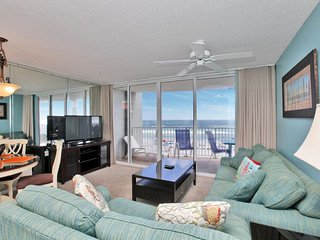 Long Beach Resort Condo Rental 1-302