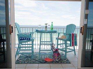 Island Princess Beach Resort Condo 713