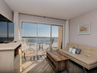 Islander Beach Resort Condo Rental 404