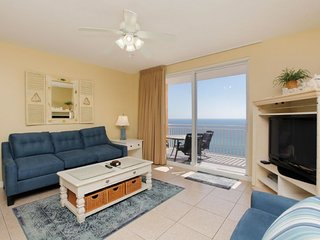 Splash Beach Resort Condo Rental 1103E