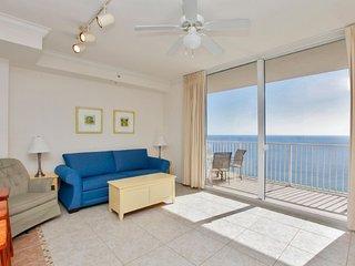 Tidewater 2306 | Beachfront Condo | Sauna | Game Room!