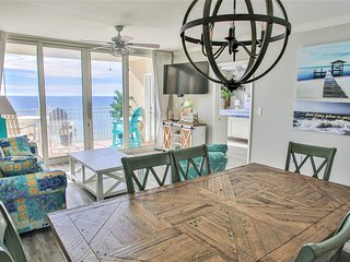 Emerald Beach 730 | Beachfront