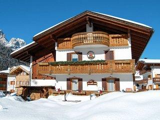 3 bedroom Apartment in Ronch, Trentino-Alto Adige, Italy : ref 5741984