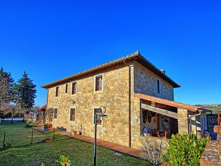 2 bedroom Apartment in Tignano, Tuscany, Italy - 5741629