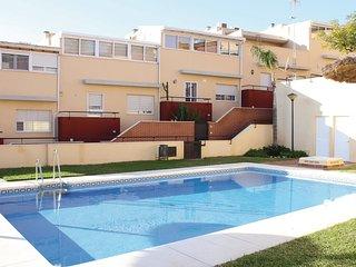 5 bedroom Villa in Pedregalejo, Andalusia, Spain - 5741518